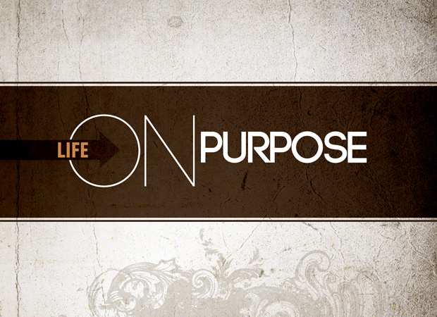Living Life On Purpose! | Real Issues (Jeff Scurlock)